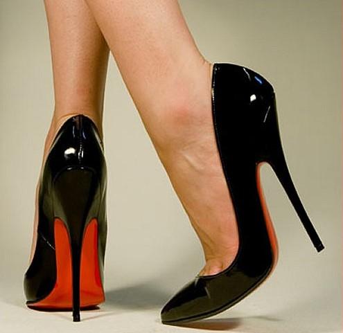 d299c49fe43 16 Κόλπα για άνετα παπούτσια! – Το Στούντιο απευθύνεται σε όσους δεν ...