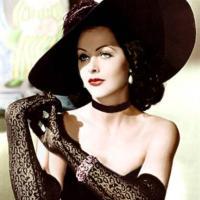 hollywood fashion 1930-40-50