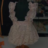 Φούστα παιδική ΜΠΑΛΟΥΝ Κόψιμο-ράψιμο Μερος (2)