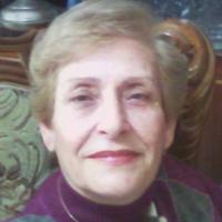Ελένη Μεταλλινού Επαγγελματίας Πατρονίστ/Μοντελίστ